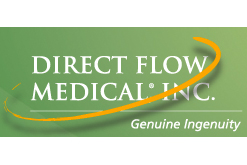 TAVI: Direct Flow Medical raises $32m, names 1st CCO