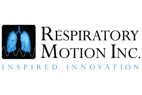 Respiratory Motion raises nearly $6M, releases study results