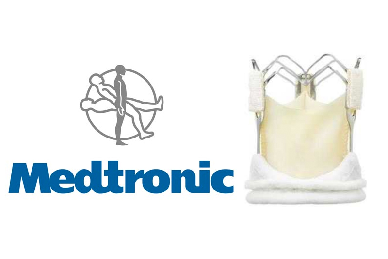 Medtronic touts 5-year data on 3f Enable replacement heart valve